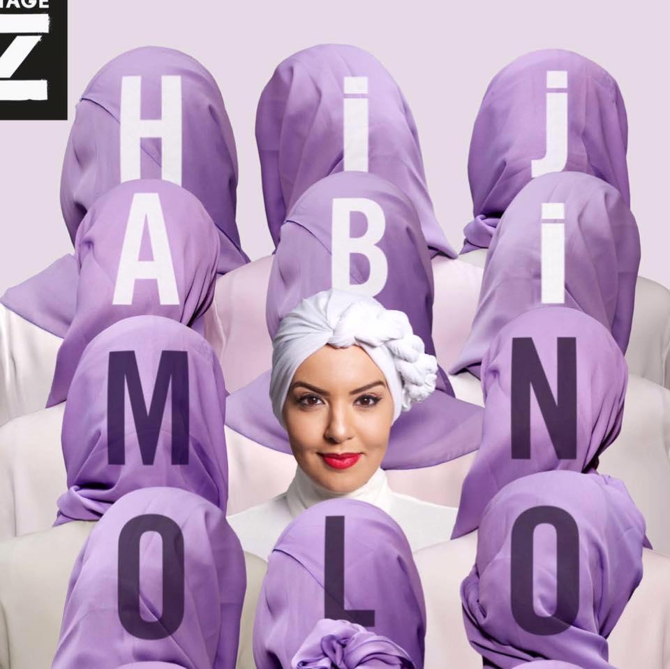 Hijabi Monologues NL