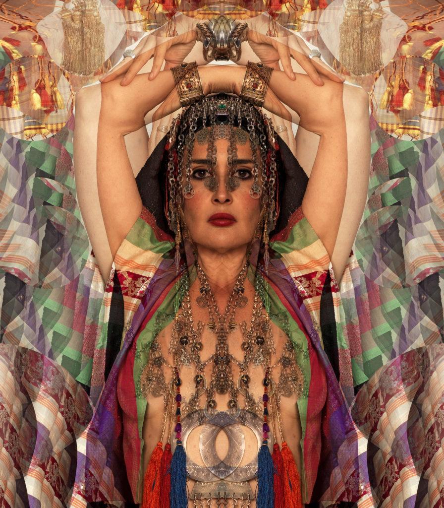 Modest Fashion <small>an international phenomenon in art and fashion</small>